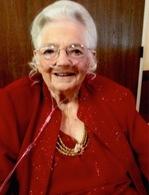 Mildred Ganey