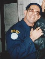 Gary Cossey