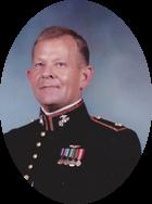 Steve Neddersen (U.S.M.C Major, Retired)