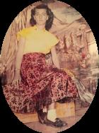 Juanita Faye Presnull