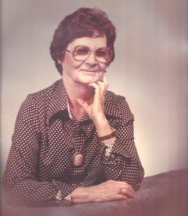 Barbara  Lasater