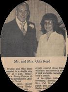 Odis Reed