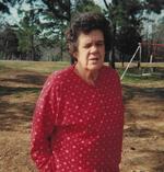 Doris Huggins (Eoff)
