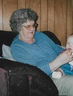Doris Huggins