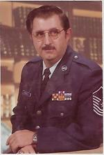 John Raymond  Myers