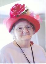 Phyllis Ann  Dowell