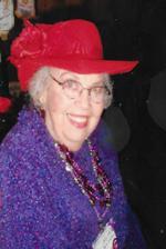 Gwen  Dickinson (Bunsen)