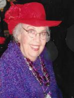 Gwen Dickinson