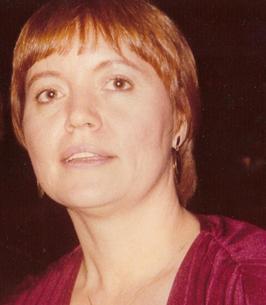 Betty Wyatt