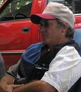 Bruce Garrett