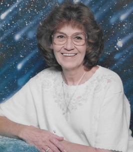 Gayle Krahmer