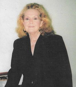 Shirley Parker